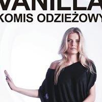 Vanilla - sklep & komis odzieżowy