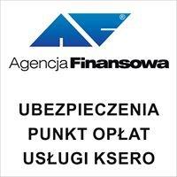 Agencja Finansowa