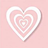 Karteczki od serca