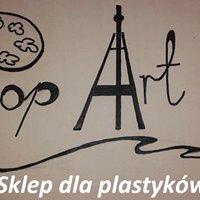 """Sklep Plastyczny """"Plastyk"""""""