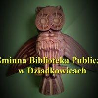 Gminna Biblioteka Publiczna w Dziadkowicach