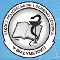 Szkoła Policealna nr 1 Ochrony Zdrowia w Białymstoku