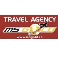 Turisticka agencija MS Gold