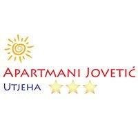 Apartmani Jovetić Utjeha