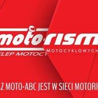 Motorismo Szczecin / moto-abc