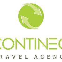 Contineo turistička agencija