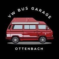 VW Bus Garage Ohff GmbH Ottenbach ZH