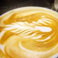 Lustro Cafe