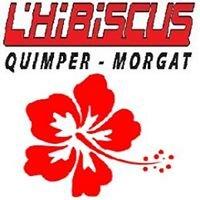 L'hibiscus Quimper Crozon-Morgat