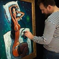 Pracownia Malarstwa i Rzeźby - Adam Kołakowski