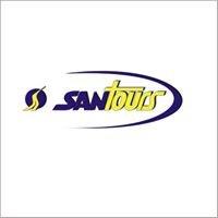 Santours Turistička agencija