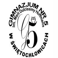 Gimnazjum nr 5 im. Marii Dulcissimy Hoffmann w Świętochłowicach