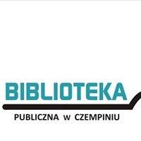 Biblioteka Publiczna w Czempiniu im. Czesława Przygodzkiego