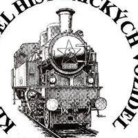 Klub přátel historických vozidel