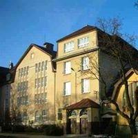 I Liceum Ogólnokształcące im. Marii Skłodowskiej-Curie