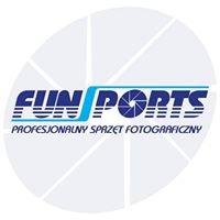 Sklep i Hurtownia Fotograficzna FUNSPORTS