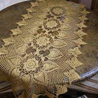 Domowa mozaika - przedmioty ręcznie robione