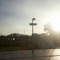 Stesen Keretapi Tanah Melayu,Parit Buntar