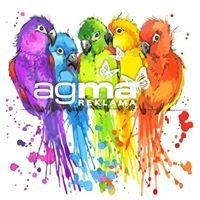 AGMA Reklama Mariola Morkisz