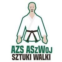 AZS ASzWoj Sztuki Walki