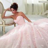 """Salon Sukien Ślubnych i Wieczorowych """"Princess Dream"""""""