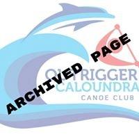 Outrigger Caloundra Canoe Club
