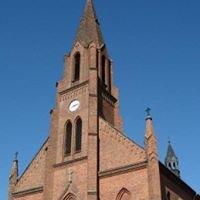 Parafia Św. Jana Chrzciciela w Stromcu