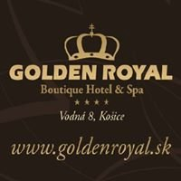 GOLDEN ROYAL Boutique hotel & SPA****