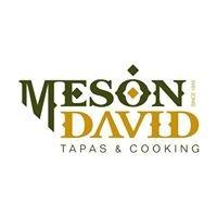 Mesón David Restaurante