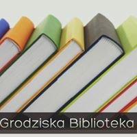 Grodziska Biblioteka Publiczna