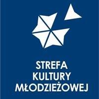 SKM- Strefa Kultury Młodzieżowej