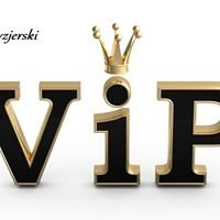 """SALON Fryzjerski """"VIP"""""""