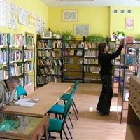 Biblioteka Gimnazjum nr 2 w Żarach