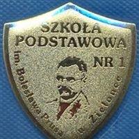 Zielonkowska Szkoła Podstawowa Jedynka