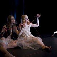 Taniec terapeutyczny - Anna Ehrhardt