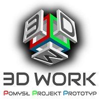 3D WORK - Drukarnia 3D