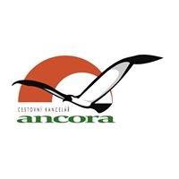 ANCORA-cestovní kancelář