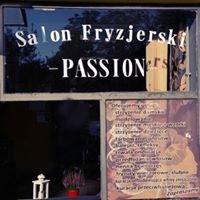 Passion Salon Fryzjerski