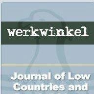 Werkwinkel: Journal of Low Countries and South African Studies