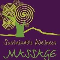 Sustainable Wellness Massage