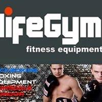 LifeGym Fitness Equipment