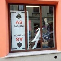 As Fashion