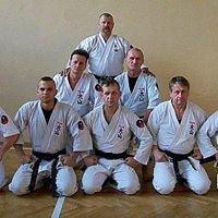 Oyama Karate Brzeszcze