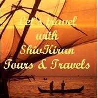 Shiv Kiran Tours & Travels - around Gujarat India  Europe World