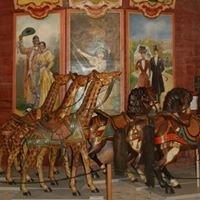 Shelburne Museum's Dentzel Carousel