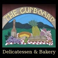 Cupboard Deli and Bakery