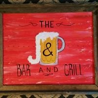 The J and P Bar and Grill