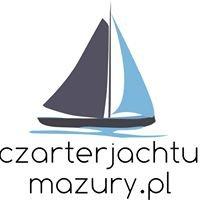 Czarter Jachtu Mazury