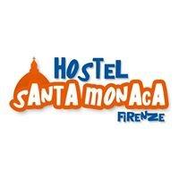 Santa Monaca Hostel - Firenze