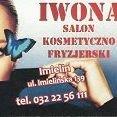 Salon Kosmetyczno Fryzjerski Iwona